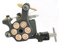 Bullet Tattoo Machine